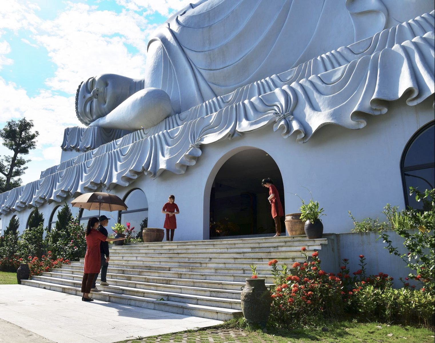 Chương trình tham quan miễn phí tại Thiên Đức Vĩnh Hằng Viên - 4