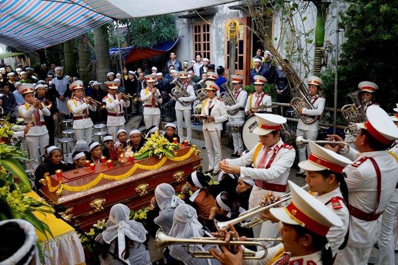 Dịch vụ tang lễ hà nội - Thiên Đức