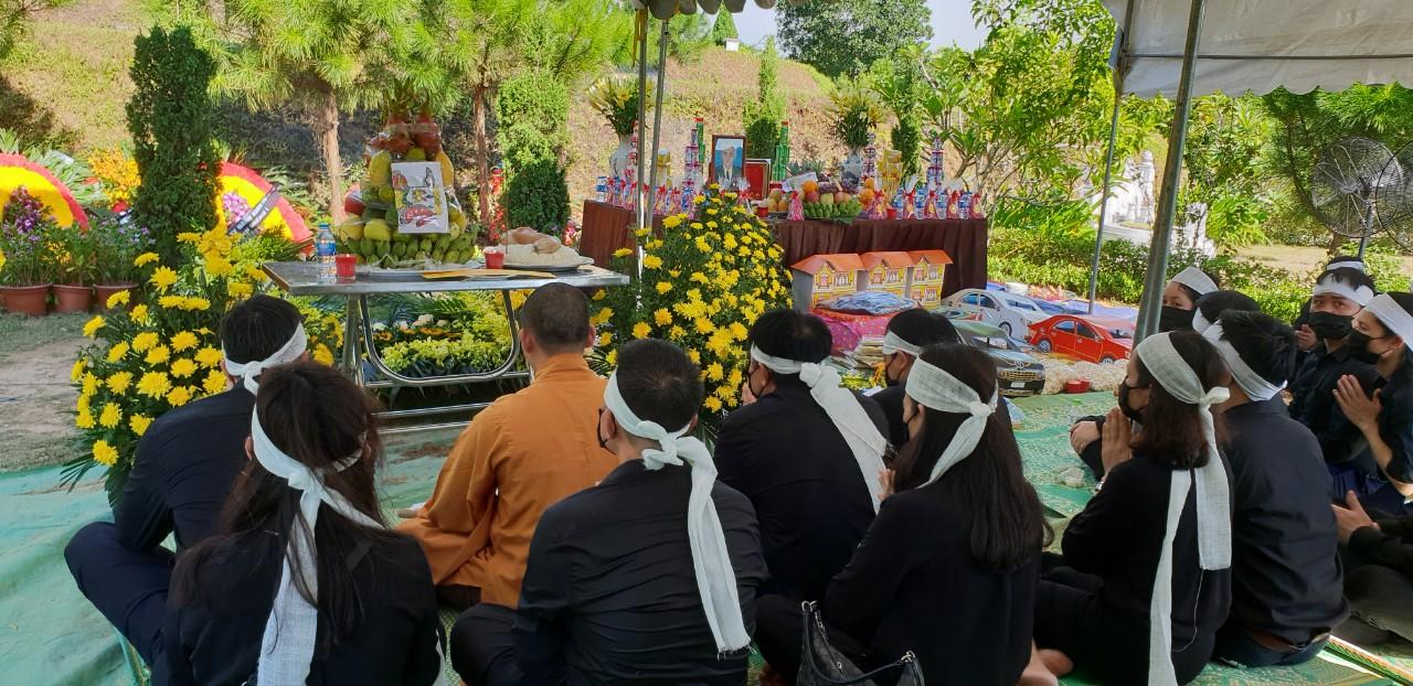 dịch vụ tang lễ trọn gói Hà Nội