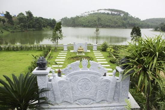 Lựa chọn đất nghĩa trang ở Hà Nội