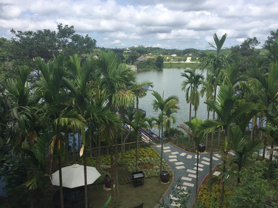 Đất nghĩa trang đẹp giá hợp lý cho người Hà Nội
