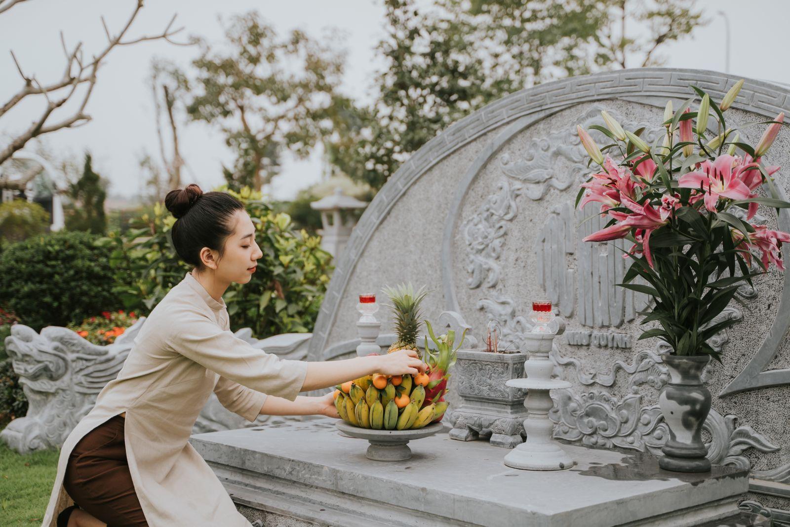 Tiết Thanh minh và những phong tục của người Việt -2